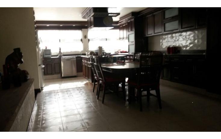 Foto de casa en venta en  , las ca?adas, zapopan, jalisco, 1311809 No. 16