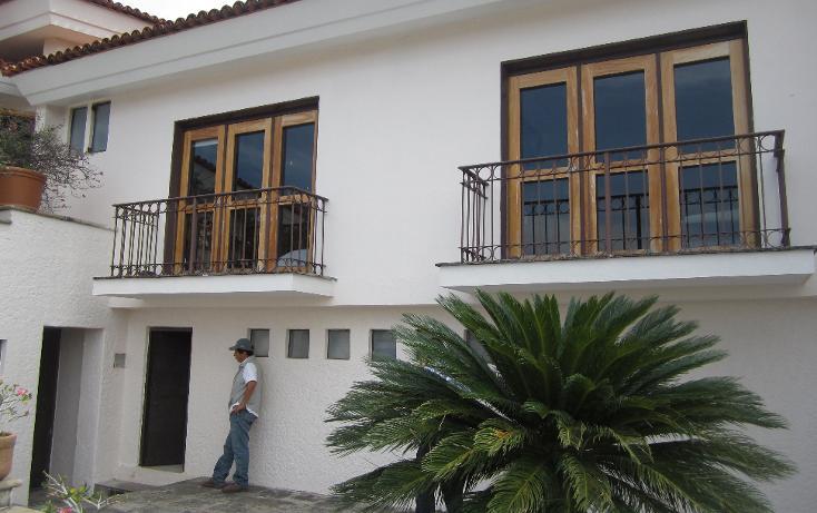 Foto de casa en venta en  , las cañadas, zapopan, jalisco, 1312081 No. 01