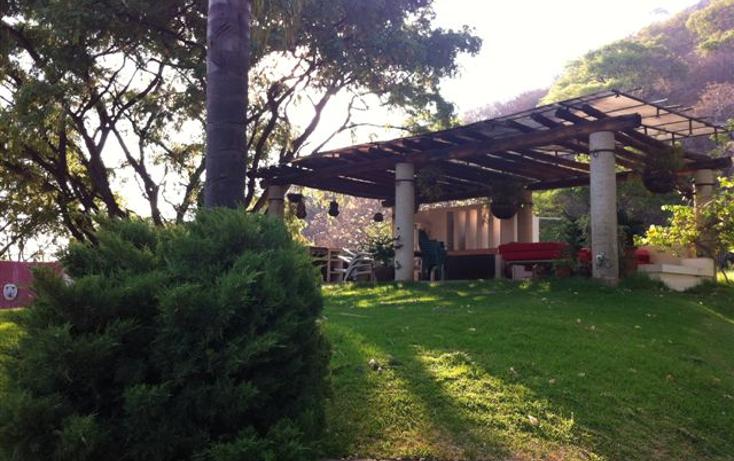 Foto de casa en venta en  , las cañadas, zapopan, jalisco, 1312081 No. 15