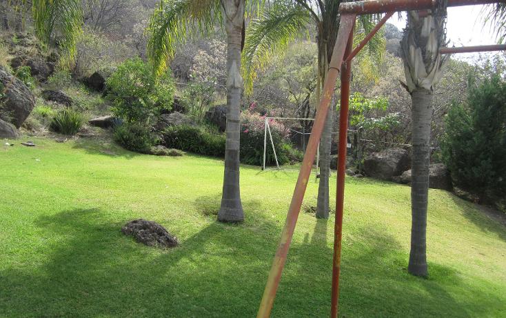 Foto de casa en venta en  , las cañadas, zapopan, jalisco, 1312081 No. 22