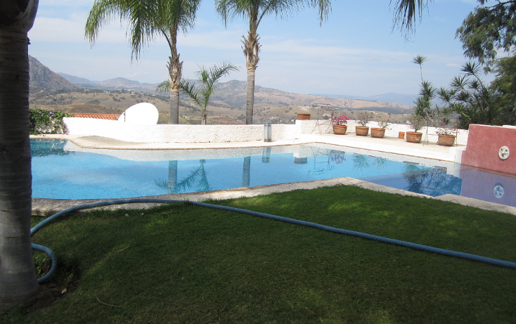 Foto de casa en venta en  , las cañadas, zapopan, jalisco, 1312081 No. 23