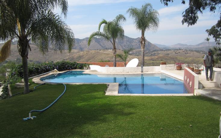 Foto de casa en venta en  , las cañadas, zapopan, jalisco, 1312081 No. 26
