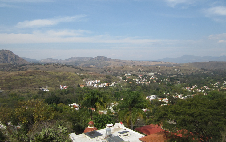 Foto de casa en venta en  , las cañadas, zapopan, jalisco, 1312081 No. 30