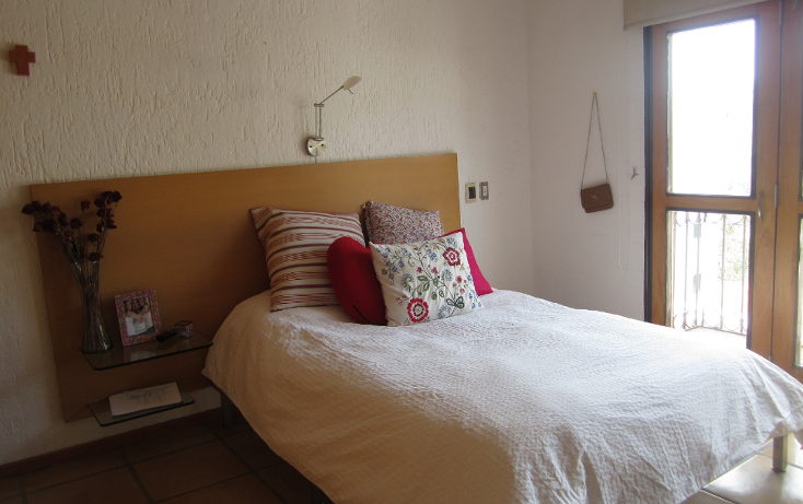 Foto de casa en venta en  , las cañadas, zapopan, jalisco, 1312081 No. 34
