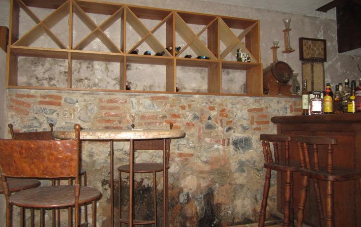 Foto de casa en venta en  , las cañadas, zapopan, jalisco, 1312081 No. 43