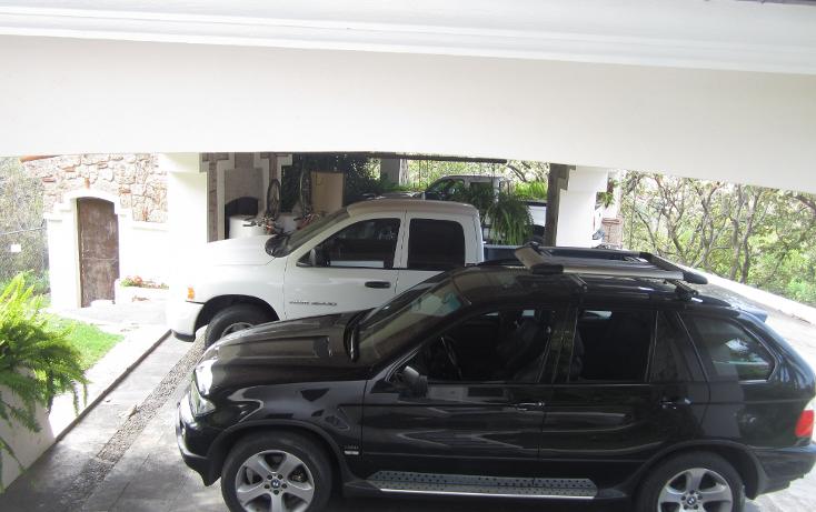 Foto de casa en venta en  , las cañadas, zapopan, jalisco, 1312081 No. 53