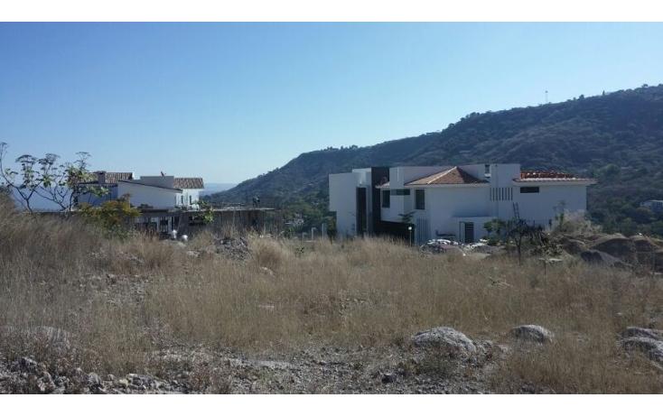 Foto de terreno habitacional en venta en  , las cañadas, zapopan, jalisco, 1312409 No. 02