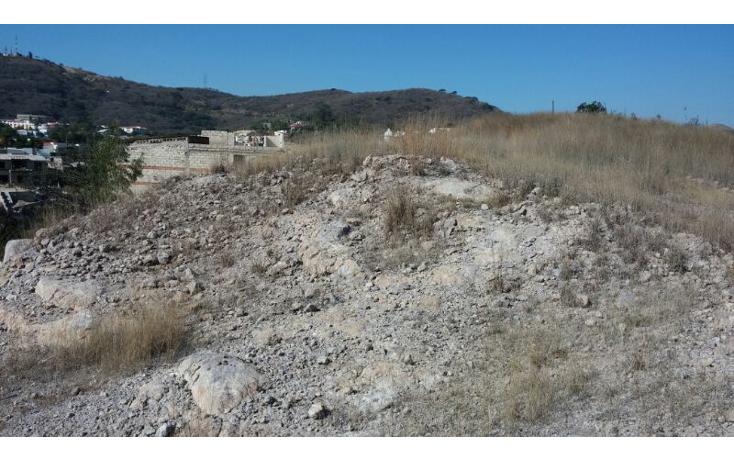 Foto de terreno habitacional en venta en  , las cañadas, zapopan, jalisco, 1312409 No. 03