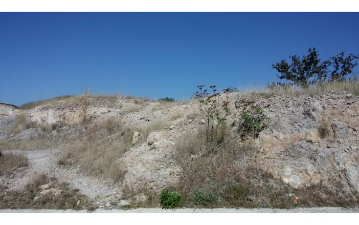 Foto de terreno habitacional en venta en  , las cañadas, zapopan, jalisco, 1312409 No. 04