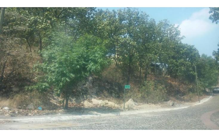 Foto de terreno habitacional en venta en  , las cañadas, zapopan, jalisco, 1312515 No. 03