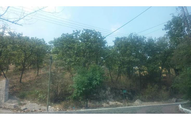 Foto de terreno habitacional en venta en  , las cañadas, zapopan, jalisco, 1312515 No. 04