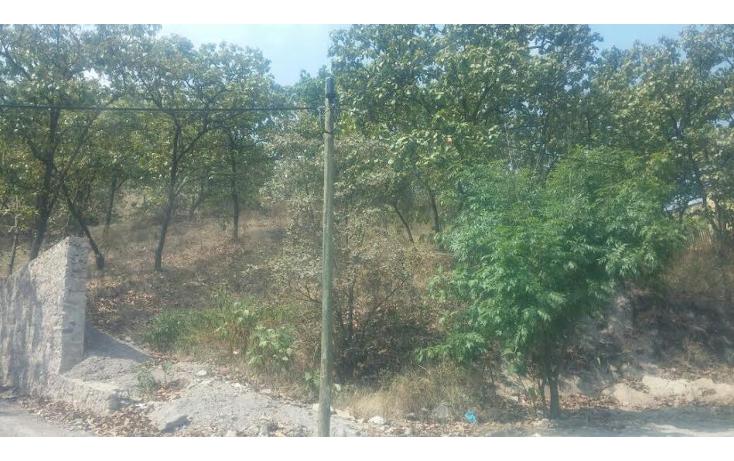 Foto de terreno habitacional en venta en  , las cañadas, zapopan, jalisco, 1312515 No. 05