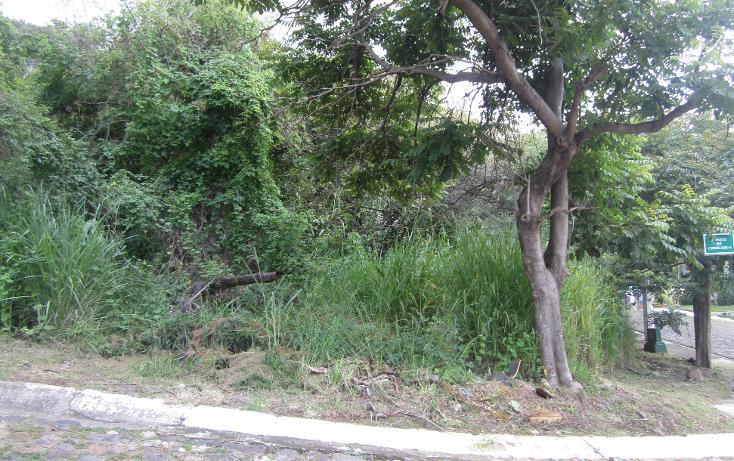 Foto de terreno habitacional en venta en  , las cañadas, zapopan, jalisco, 1313501 No. 01