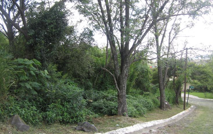 Foto de terreno habitacional en venta en  , las cañadas, zapopan, jalisco, 1313501 No. 03