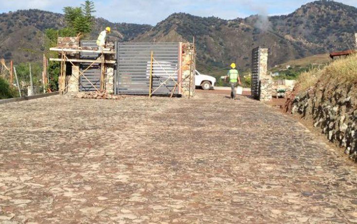 Foto de terreno habitacional en venta en, las cañadas, zapopan, jalisco, 1313771 no 09