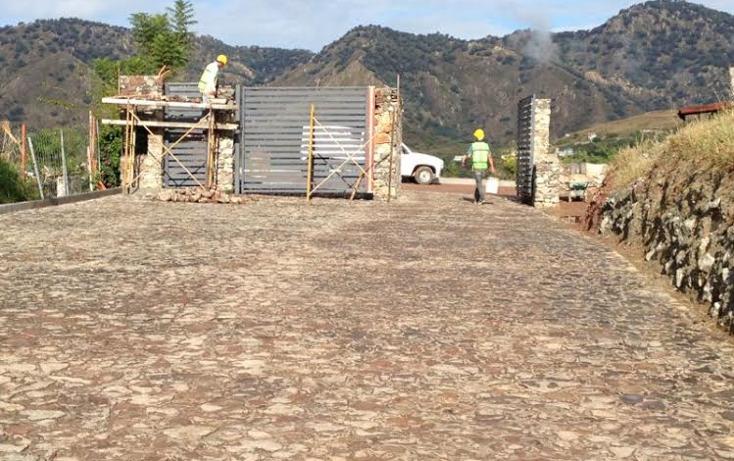 Foto de terreno habitacional en venta en  , las cañadas, zapopan, jalisco, 1313771 No. 09