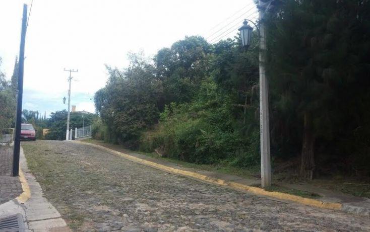 Foto de terreno habitacional en venta en, las cañadas, zapopan, jalisco, 1313815 no 02
