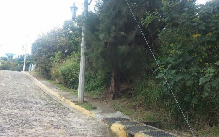 Foto de terreno habitacional en venta en, las cañadas, zapopan, jalisco, 1313815 no 03