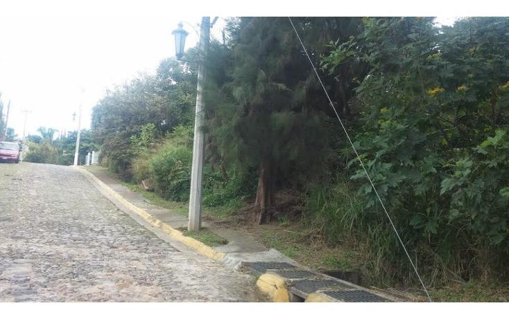 Foto de terreno habitacional en venta en  , las cañadas, zapopan, jalisco, 1313815 No. 03