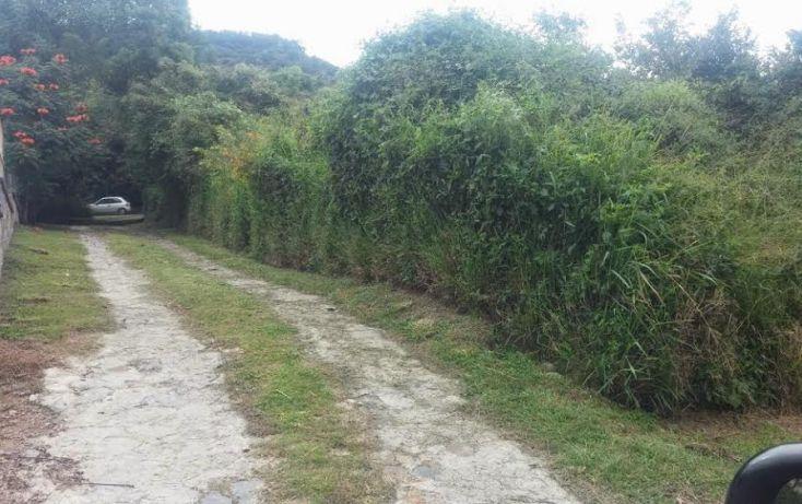 Foto de terreno habitacional en venta en, las cañadas, zapopan, jalisco, 1313815 no 04