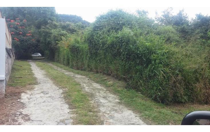 Foto de terreno habitacional en venta en  , las cañadas, zapopan, jalisco, 1313815 No. 04