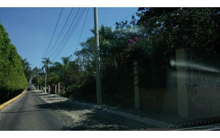 Foto de terreno habitacional en venta en  , las ca?adas, zapopan, jalisco, 1314341 No. 05