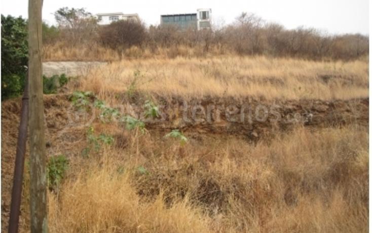 Foto de terreno habitacional en venta en  , las ca?adas, zapopan, jalisco, 1314353 No. 01