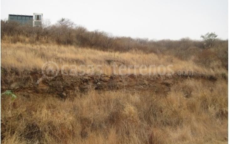 Foto de terreno habitacional en venta en  , las ca?adas, zapopan, jalisco, 1314353 No. 05