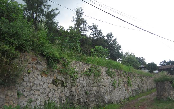 Foto de terreno habitacional en venta en  , las ca?adas, zapopan, jalisco, 1314613 No. 02