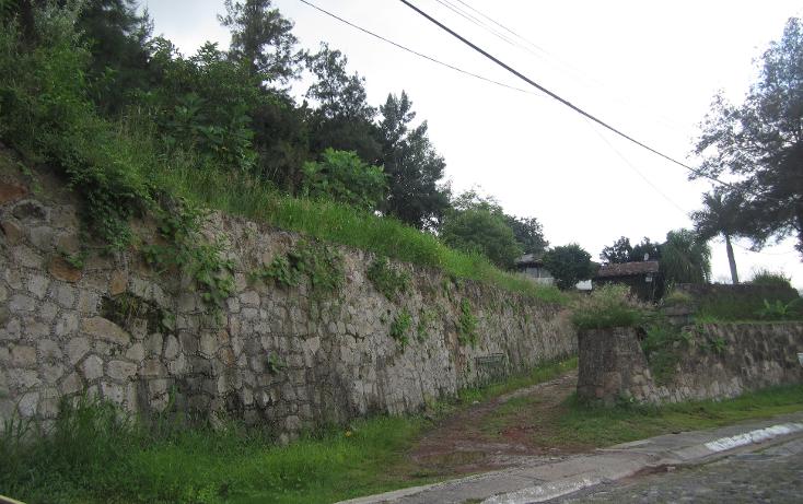 Foto de terreno habitacional en venta en  , las cañadas, zapopan, jalisco, 1314613 No. 03