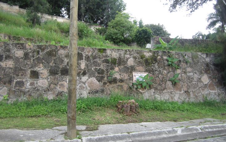 Foto de terreno habitacional en venta en  , las cañadas, zapopan, jalisco, 1314613 No. 05