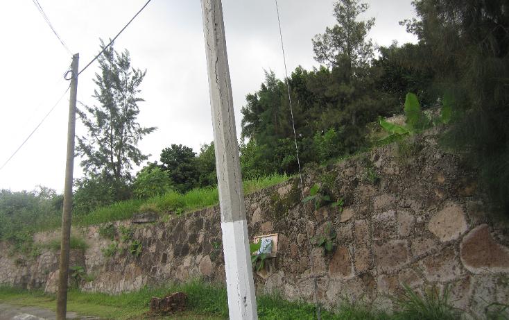 Foto de terreno habitacional en venta en  , las cañadas, zapopan, jalisco, 1314613 No. 06