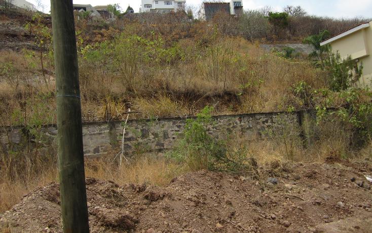 Foto de terreno habitacional en venta en  , las ca?adas, zapopan, jalisco, 1314735 No. 03