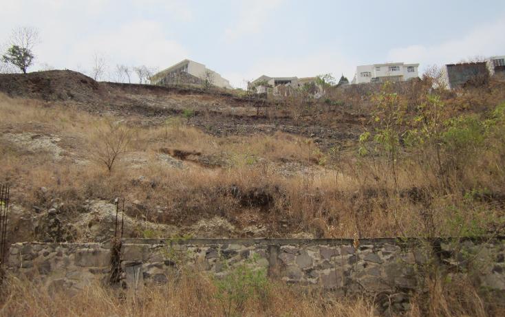 Foto de terreno habitacional en venta en  , las ca?adas, zapopan, jalisco, 1314735 No. 06