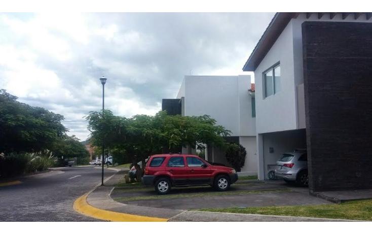 Foto de casa en venta en  , las cañadas, zapopan, jalisco, 1359911 No. 02