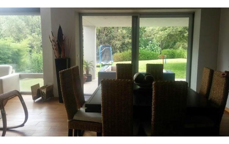 Foto de casa en venta en  , las cañadas, zapopan, jalisco, 1359911 No. 03