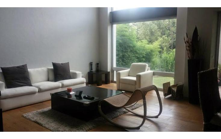 Foto de casa en venta en  , las cañadas, zapopan, jalisco, 1359911 No. 05