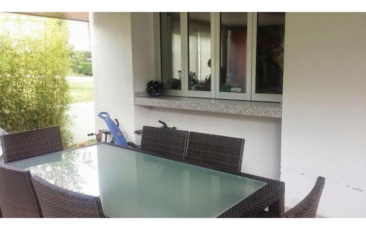 Foto de casa en venta en  , las cañadas, zapopan, jalisco, 1359911 No. 09