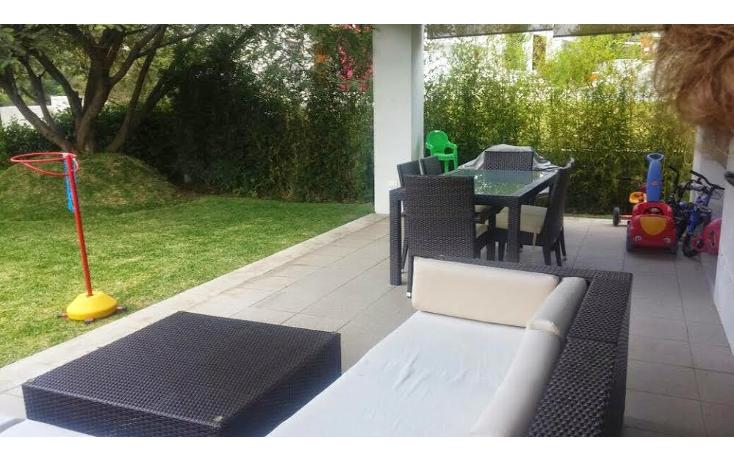 Foto de casa en venta en  , las cañadas, zapopan, jalisco, 1359911 No. 14