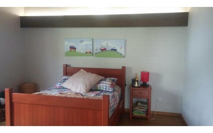 Foto de casa en venta en  , las cañadas, zapopan, jalisco, 1359911 No. 17