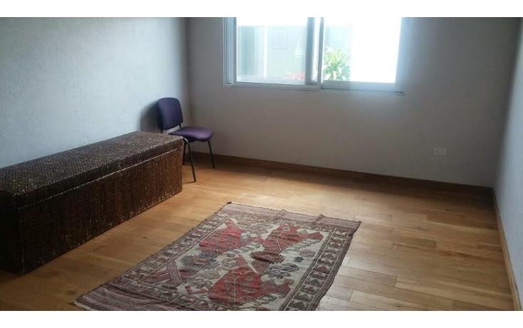 Foto de casa en venta en  , las cañadas, zapopan, jalisco, 1359911 No. 22