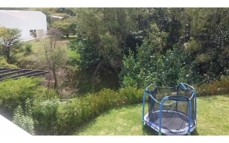 Foto de casa en venta en  , las cañadas, zapopan, jalisco, 1359911 No. 28