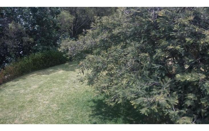 Foto de casa en venta en  , las cañadas, zapopan, jalisco, 1359911 No. 29