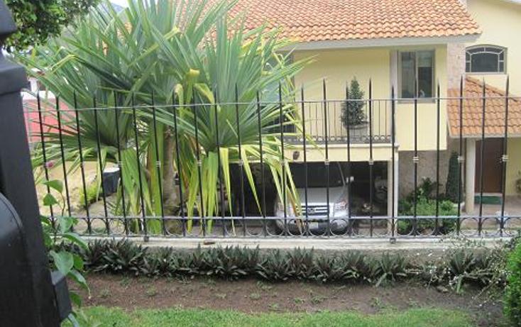 Foto de casa en venta en  , las cañadas, zapopan, jalisco, 1391819 No. 03