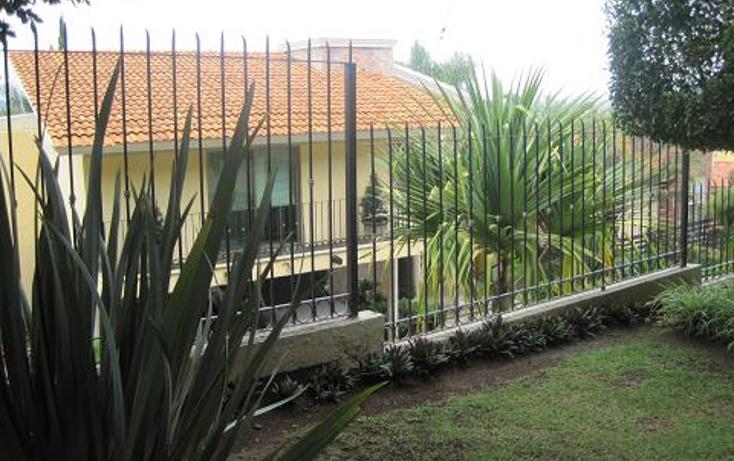 Foto de casa en venta en  , las cañadas, zapopan, jalisco, 1391819 No. 04