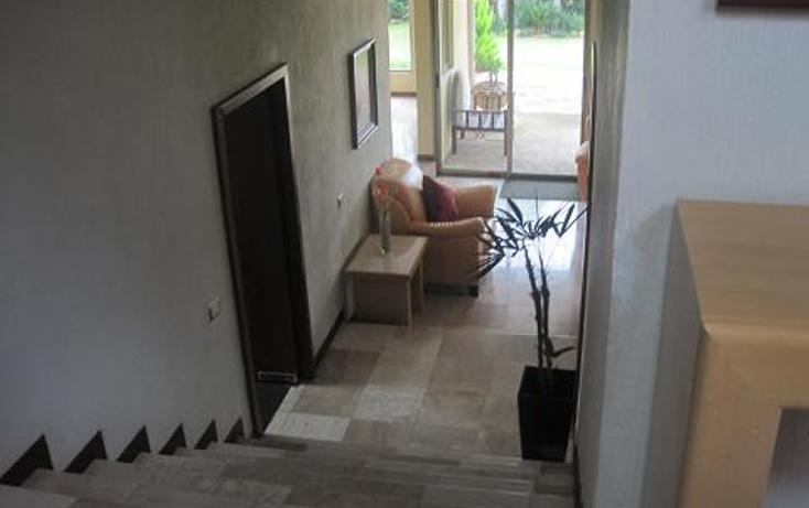Foto de casa en venta en  , las cañadas, zapopan, jalisco, 1391819 No. 09