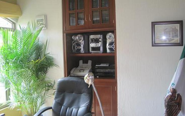 Foto de casa en venta en  , las cañadas, zapopan, jalisco, 1391819 No. 11