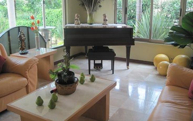 Foto de casa en venta en  , las cañadas, zapopan, jalisco, 1391819 No. 14