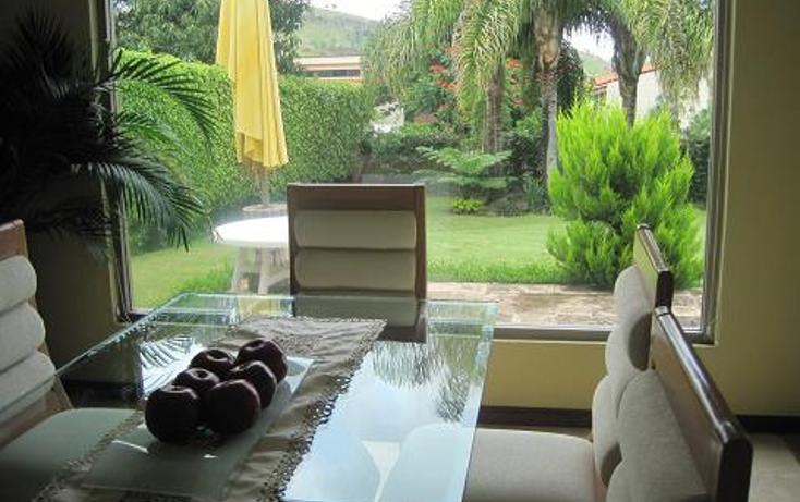 Foto de casa en venta en  , las cañadas, zapopan, jalisco, 1391819 No. 17