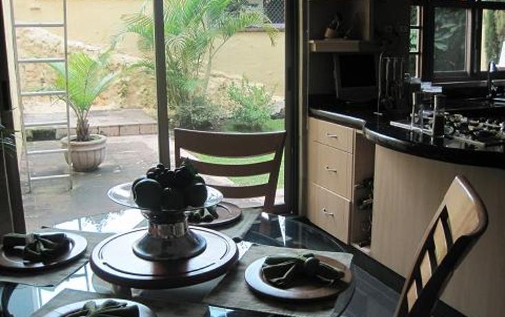 Foto de casa en venta en  , las cañadas, zapopan, jalisco, 1391819 No. 21